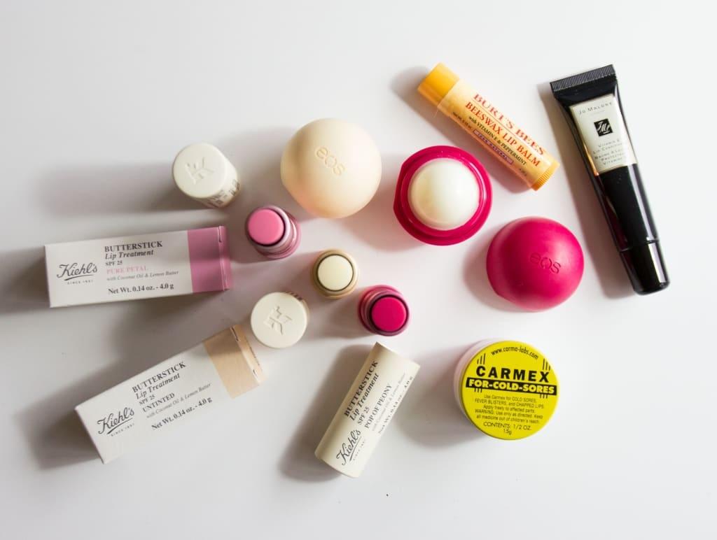 Best Lip Moisturizers