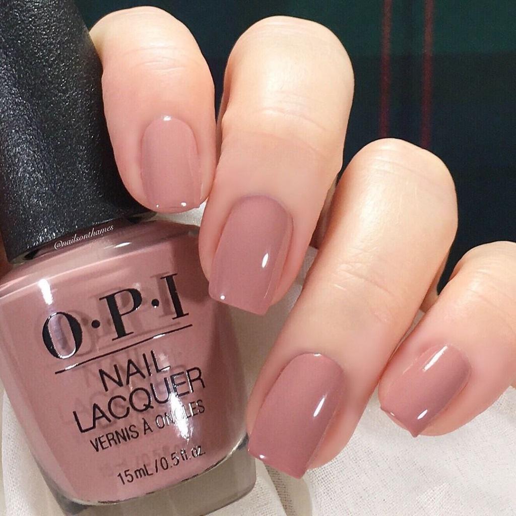 How to Make Your OPI Gel Polish Long Lasting